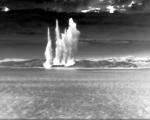 打捞失败无奈放弃 实拍挪威炸毁价值5亿美元战舰