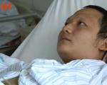 Aha视频 | 90后癌症试药人:副作用和命之间我选活命
