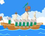 燃!庆祝人民海军成立70周年 3分钟看懂阅舰式